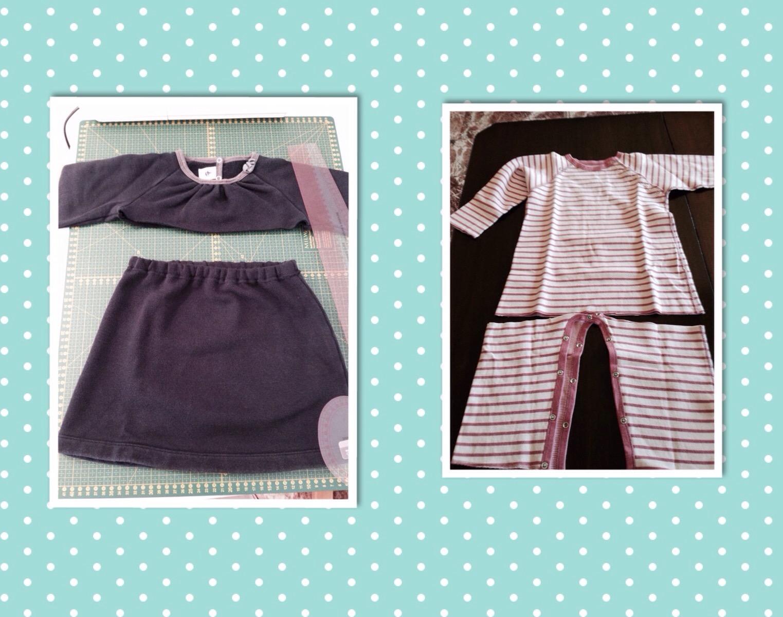 Re-fashion  riciclare gli abiti dei bambini  8dfd98ecd2d