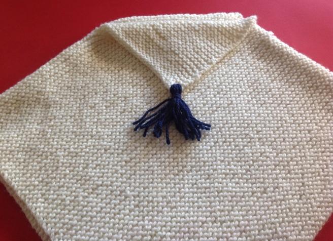 Cappa in lana